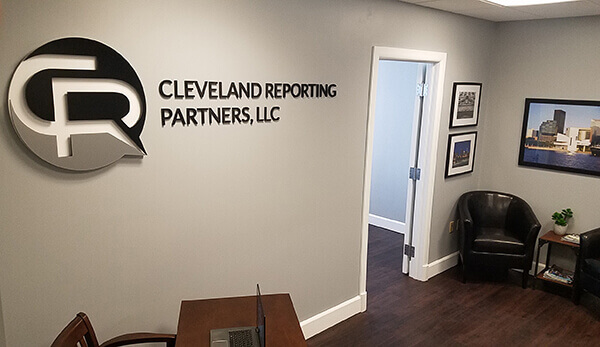 Cleveland Reporting Partners, LLC